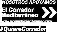 Logo Corredor Mediterráneo