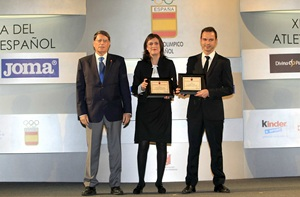 Premio RFEA