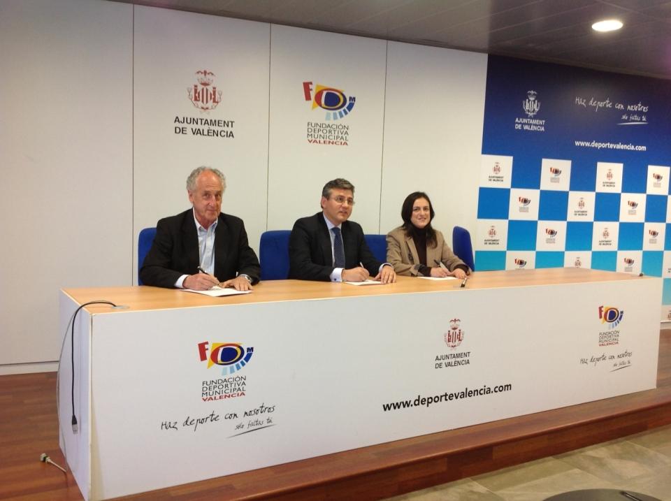 Acuerdo Maraton Valencia