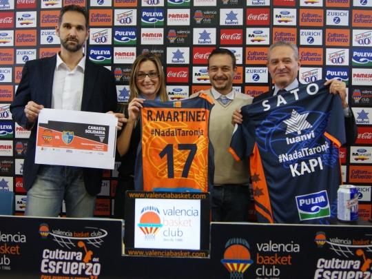 Canasta Solidaria 2013