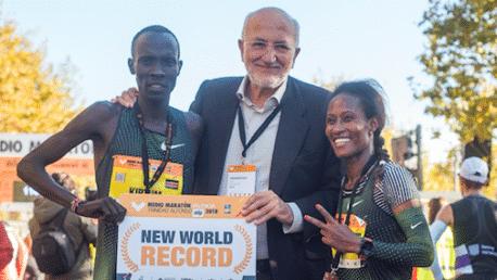 record-medio-maraton
