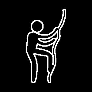 Icono-Escalada